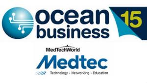 Noliac at ocean technology and medical exhibitions in April