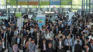 Great impressions from Laser World of Photonics 2015