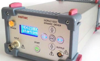 Noliac - Your Piezo Partner