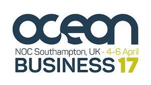 Ocean Business in Southampton, UK, April 6
