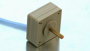 Prelaunch: A non-magnetic piezo motor for low-power applications