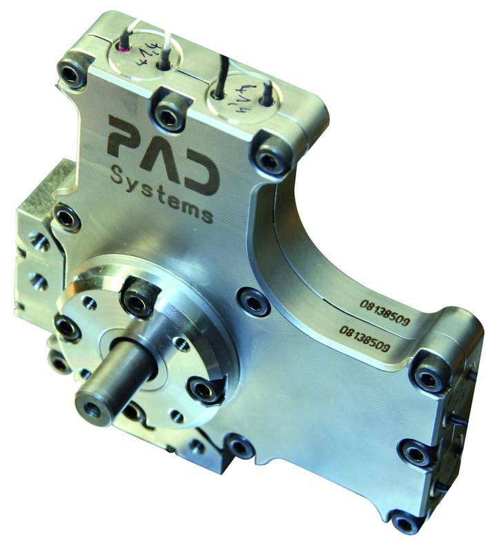 Motors/PAD