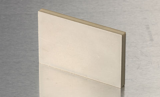 Noliac piezo plate component