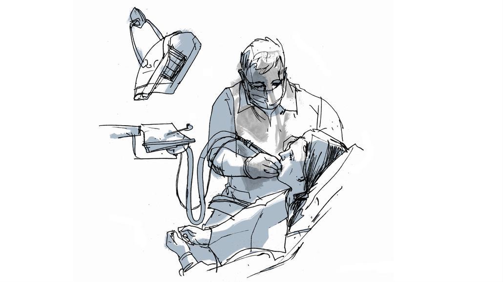 Ultrasonic dental scalers